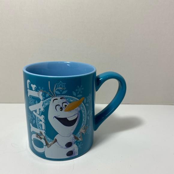 """Disney's  Frozen """"olaf """"Coffee Mug"""